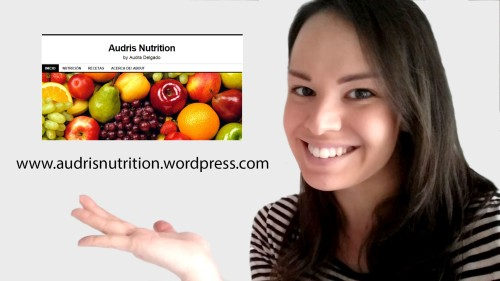 Welcome to audrinutrition